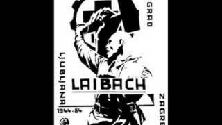 Watch Laibach 2525 video