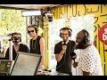 Capture de la vidéo Interview De Jeugd Van Tegenwoordig (Pukkelpop 2015)