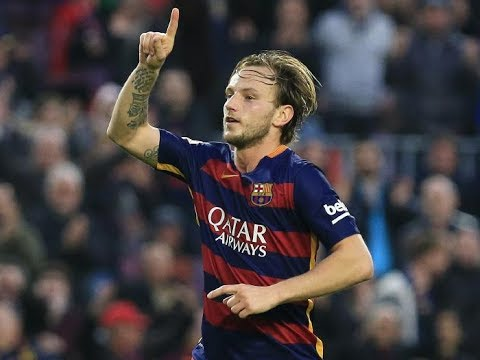 Ivan Rakitic ● TOP 10 GOALS in Barcelona HD (With Commentary)