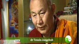 Medycyna tybetańska-Medycyna Niekonwencjonalna TVP Info