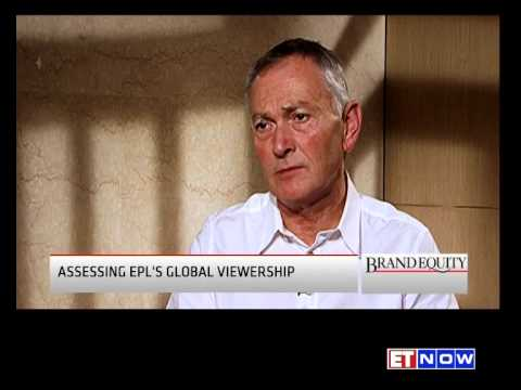 Brand Equity: In Conversation With EPL's Richard Scudamore & Star India's Sanjay Gupta
