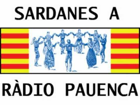 Sardanes: CANÇÓ D'AMOR I DE GUERRA-Salomé