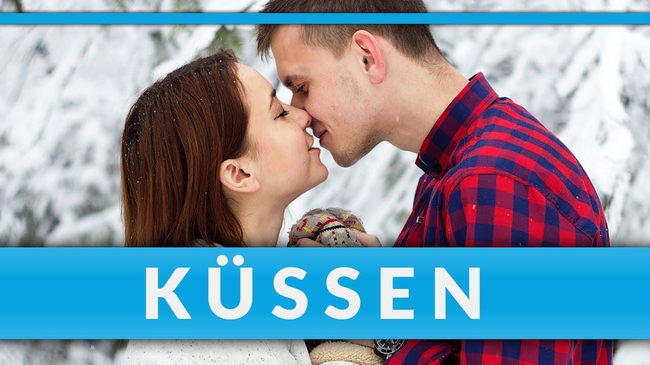 Der Perfekte Erste Kuss Tipps Zum Küssen Lernen Anleitung