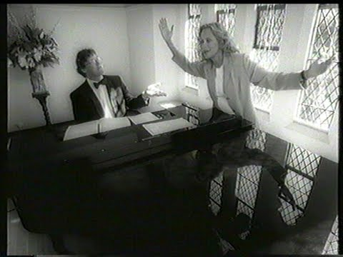 """David Jones TV commercial (1999 Australia) - """"There's no other store"""""""