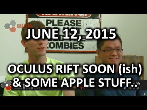 The WAN Show - R9 390X UNBOXED! Also I guess Apple WWDC - June 12, 2015