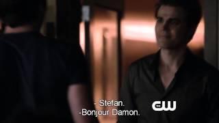 [VOSTFR] Vampire Diaries saison 5 Trailer vers. Longue
