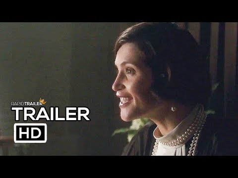 VITA AND VIRGINIA   2018 Gemma Arterton, Elizabeth Debicki Movie HD