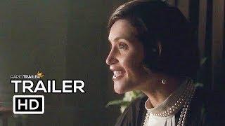 VITA AND VIRGINIA Official Trailer (2018) Gemma Arterton, Elizabeth Debicki Movie HD