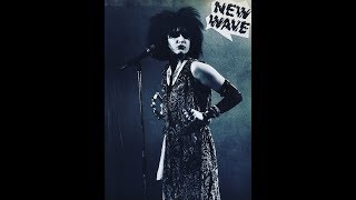 siouxsie and the banshees Melt Live, 11 14 85 at The Apollo Theater, in Oxford subtitulada