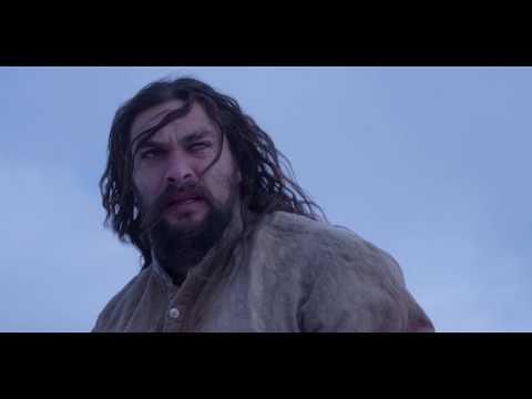 Season 2 Trailer | Frontier