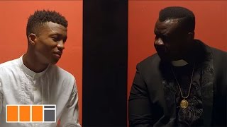 Kofi Kinaata - Confession (Official Video)