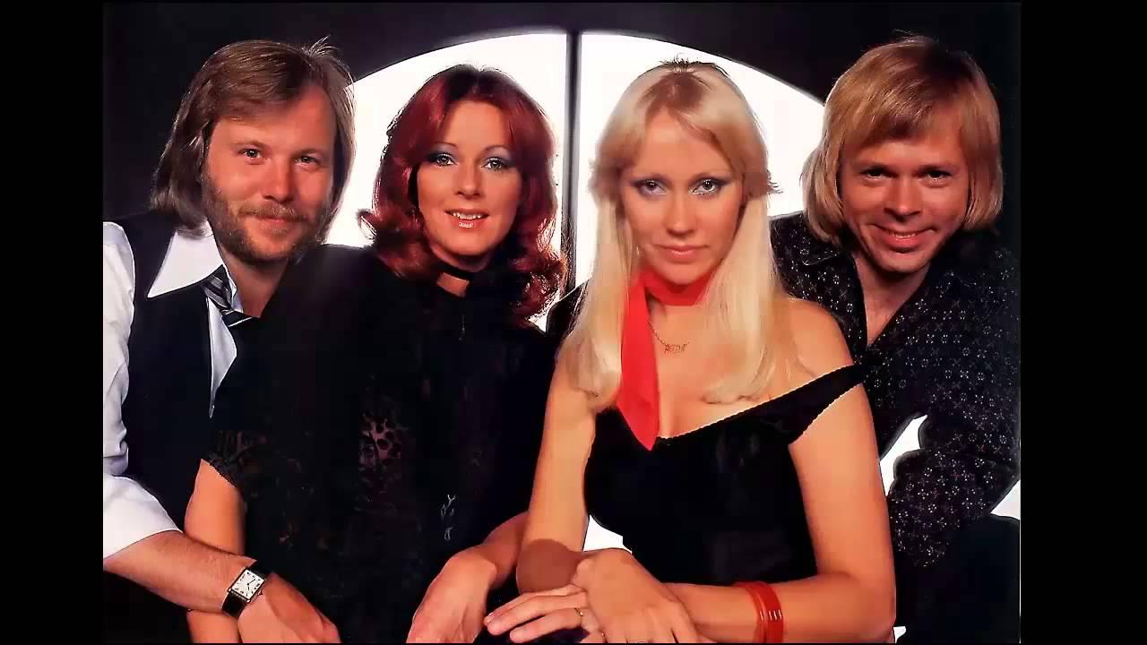 ABBA-I HAVE A DREAM