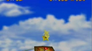 Super Mario 64 Episode 16-100 Coin Stars