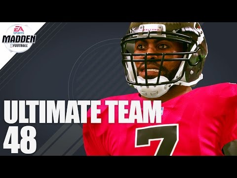 Madden 17 Ultimate Team - The Super Bowl Ep.48