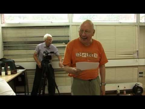 Troubadours: Behind the Scenes