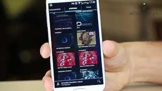 видео музыка android