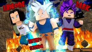 DRAGON BALL ONLINE - NOVO SERVER DE DRAGON BLOCK C !!!  (Minecraft)
