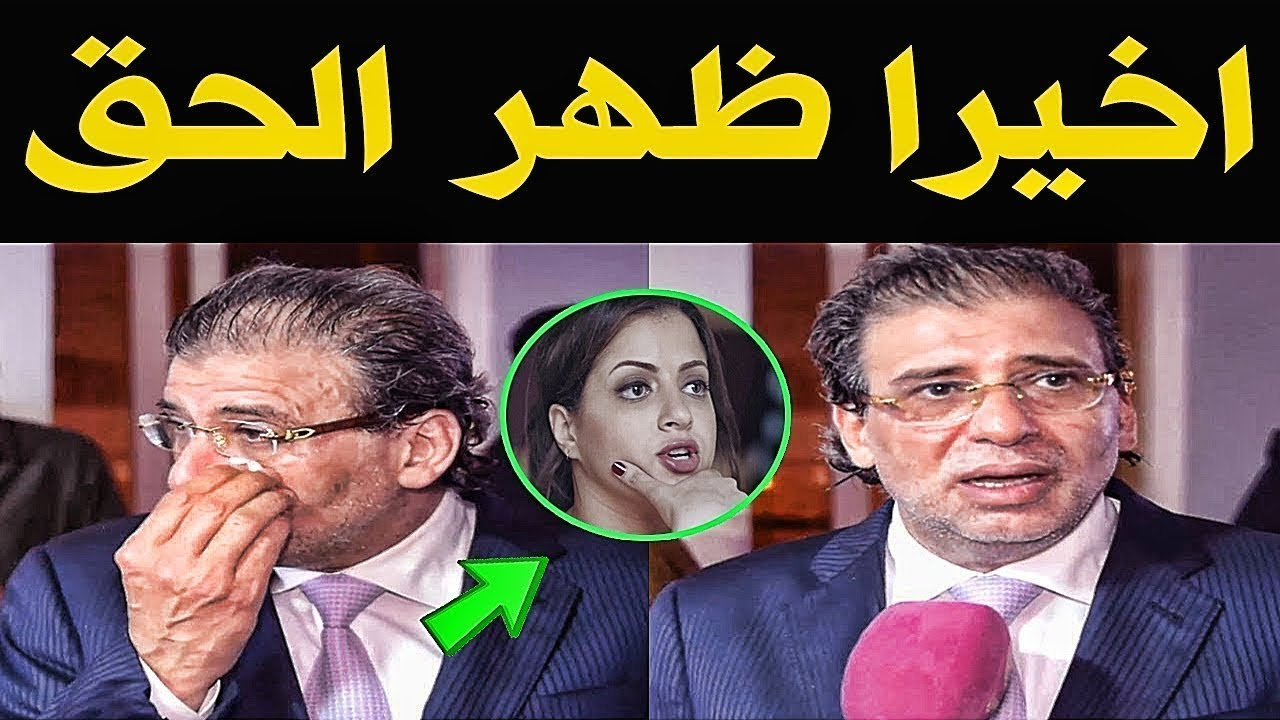 من المدبر لقصه خالد يوسف ومنى فاروق وشيماء الحاج وغيرهم؟