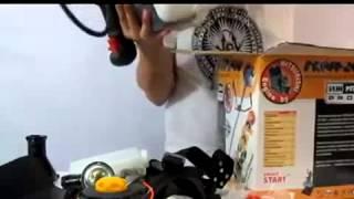 Бензокоса Ижмаш профи БК 4300