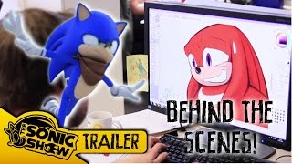 TRAILER - Sonic Boom: Behind the TV Series