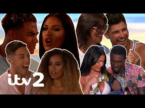 Love Island 2019 | The Most Talked About Moments Week 8 | ITV2