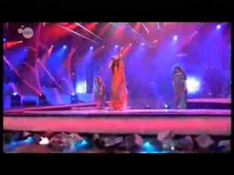 Junior Eurovision Song Contest 2008 - 02 Armenia - Monika - Im Ergi Hnchyune