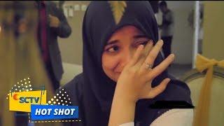 Hot Shot - Dapat Kejutan Romantis Di Ulang Tahun Pernikahan, Shireen Sungkar Menangis