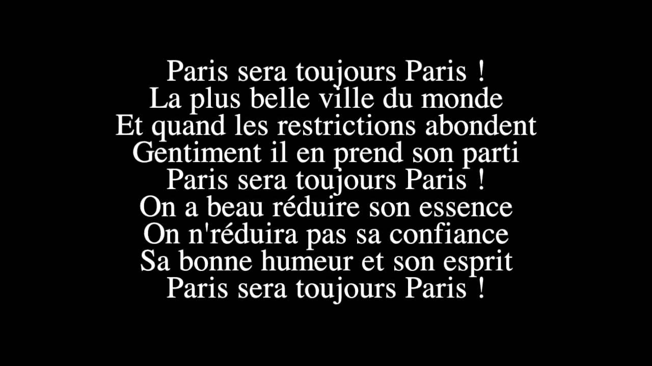 París Y La Torre Eiffel Lugares Emblemáticos De La Nación