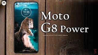 Moto G8 Power Price, Launch Date, Specifications, Camera, Features