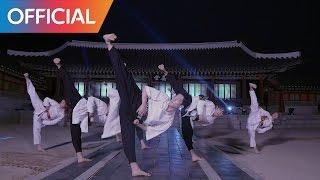 K타이거즈 (K-Tigers) - 아리랑 (Feat. 은가은, 마이크로닷) MV
