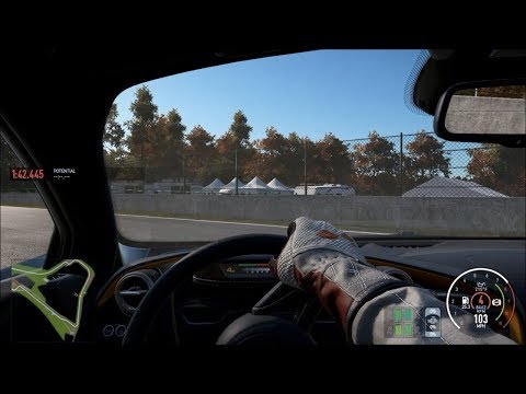 Best Ai Setting Project Cars