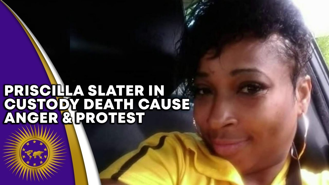 Priscilla Slater Found Unresponsive In Jail Cell Similar To Sandra Bland Case