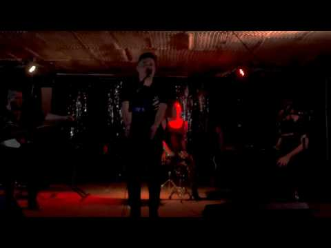 PATRICK MARNIE  &  SHULLY AND BLACKROSE BAND - WHERE ARE WE NOW? ( COVER DE DAVID BOWIE)