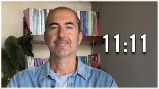 Gambar cover 11:11 Enerjisini Nasıl Kullanırız?