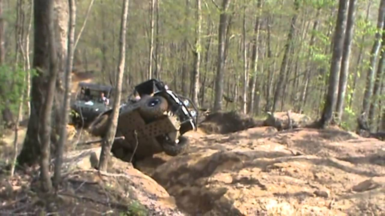 Wild Hare Atv Implement System