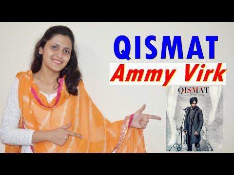 Qismat Guitar Chords Lesson | Easy Chords | Ammy Virk | B Praak | Sargun Mehta | Punjabi |Music Wale