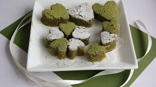 抹茶ブラウニー|cook kafemaruさんのレシピ書き起こし