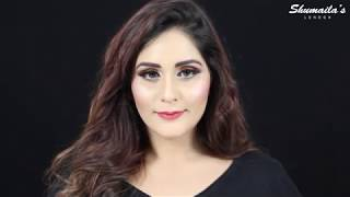 Makeup Artists in Lahore | Shumaila