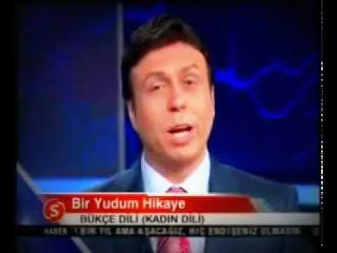 Asım YILDIRIM - Bükçe Dili (Kadın Dili)