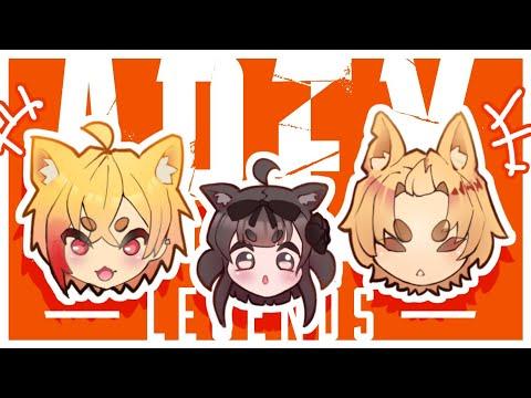 Vtuber最協決定戦S3カスタムラスト+前夜祭【猫神ル幼稚園💮】!ft.96猫、神田笑一
