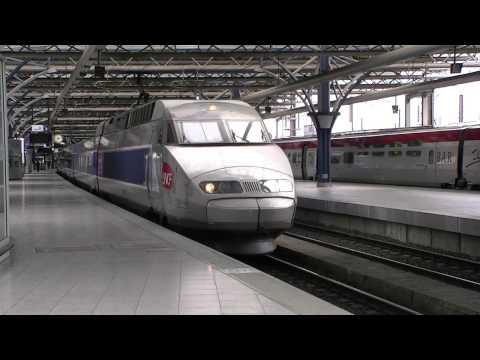 Brussels-South railway station