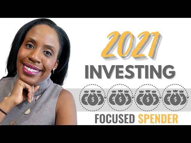 My 2021 Investing Plan!! Vanguard, Betterment, M1 Finance