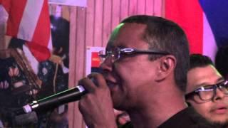 Repeat youtube video Frankie Vazquez y Herman Olivera - Los Rumberos - Nueva York 2014