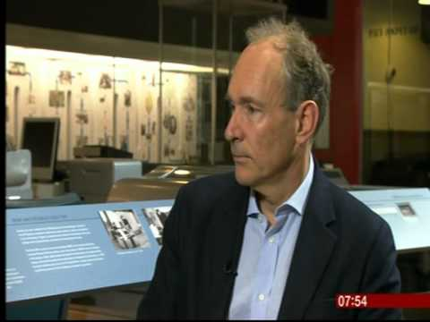 Tim Berners-Lee on internet spying