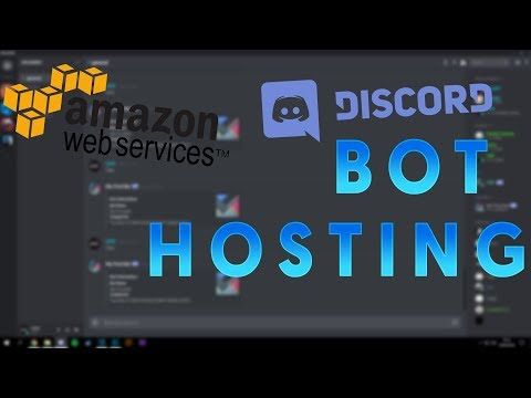 Host your Discord bot on Cloud9 in a few easy steps! - Action News