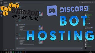 Video HOW TO HOST A DISCORD BOT ON AWS FOR FREE!!! download MP3, 3GP, MP4, WEBM, AVI, FLV Mei 2018