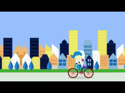 Cool kids Motion Graphics Remake 2D animation - Aarav Creations