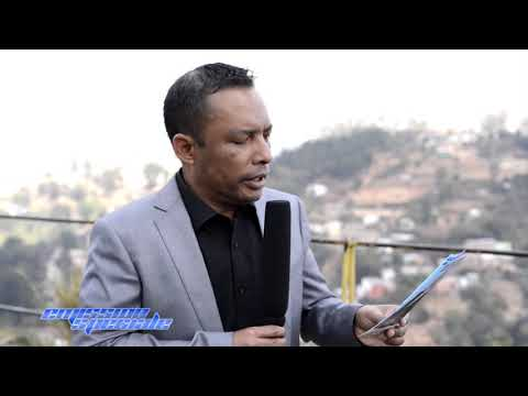 EMISSION SPECIALE DU 16 SEPTEMBRE 2018 RADAVIDSON ANDRIAMPARANY BY TV PLUS MADAGASCAR
