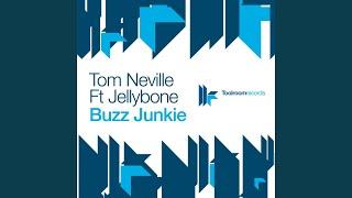 Buzz Junkie (Dub Mix) (feat. Jellybone)