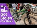 Top 5 Things I Wish I Knew Before My Bike Was Stolen